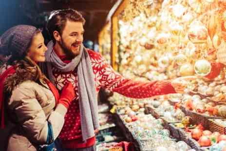 BEC Manchester - Admission tickets to Manchester Indoor Christmas Market on 22 and 23 December - Save 36%