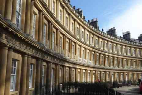 Bath Insider Tours - Stonehenge and Bath Tour with overnight stay in Bath - Save 0%