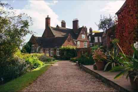 Winterbourne House and Garden - Admission Ticket to House and Garden - Save 0%