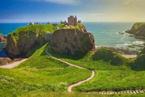 Highland Experience Tours - Three day North East 250 small group tour - Save 0%