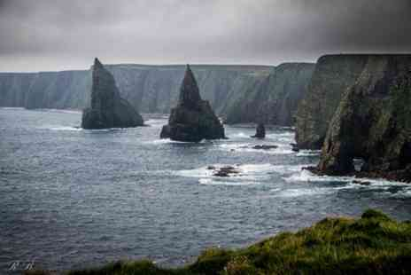 Highland Experience Tours - Four day North Coast 500 small group tour - Save 0%