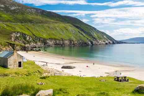 Various - Holidays & hotel stays across Ireland - Save 0%