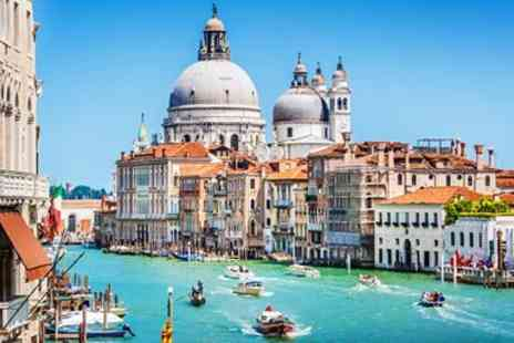Cruise Nation - Eight night Adriatic cruise with flights & Venice stay - Save 0%