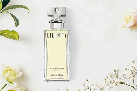 Deals Direct - Calvin Klein Eternity 30ml eau de parfum - Save 54%