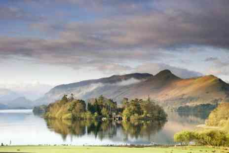 Rabbies Trail Burners - Three day Lake District Explorer Small Group Tour from Manchester - Save 0%