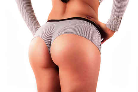 North London Aesthetic Clinic - Acoustic wave butt lift treatment - Save 59%