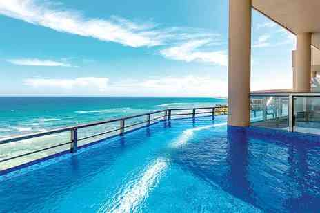 El Dorado Seaside Suites - Five Star Adults Only All Inclusive Break in Cancun - Save 0%