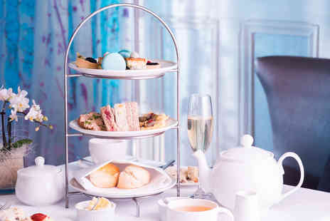 Virgin Experience Days - Luxury Afternoon Tea Collection - Save 0%