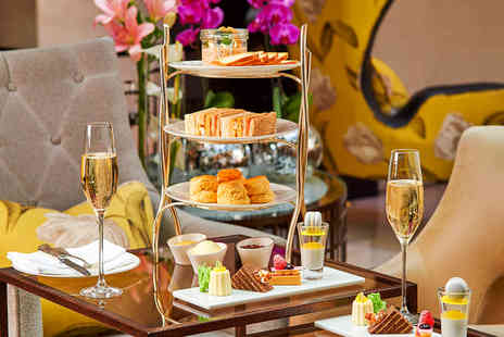 Conrad St James Hotel - Visit to Westminster Abbey and Champagne Afternoon Tea for Two - Save 0%