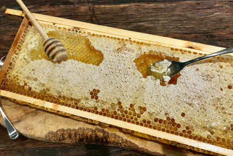 Virgin Experience Days - The Ultimate Honey Experience - Save 0%