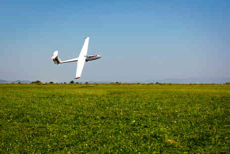 Virgin Experience Days - Extended Gliding Experience - Save 0%