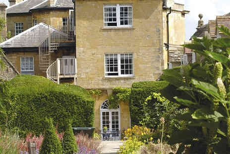 Cotswold House Hotel & Spa - One Night Stay Boutique Escape with Dinner for Two - Save 0%