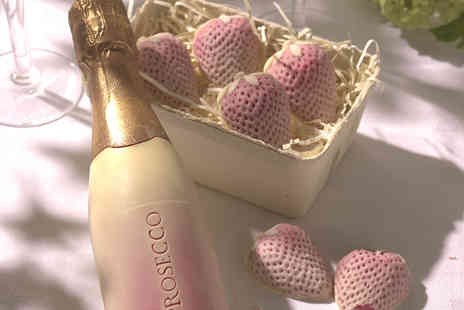 Virgin Experience Days - Chocolate Prosecco and Strawberries - Save 0%