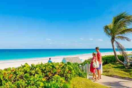 Southall Travel - Seven night all inclusive Bahamas escape with flights - Save 0%