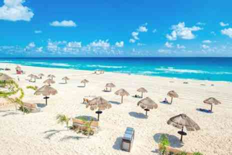 Southall Travel - All inclusive Mexico week with flights & spa credit - Save 0%