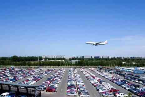 Compare Airport Parking - 50% Off Airport Parking Services - Save 0%