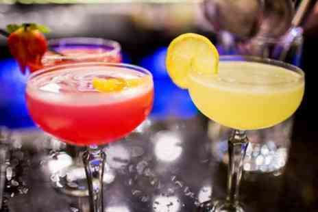 Wild Cabaret - Four Cocktails for Two at Wild Cabaret - Save 47%