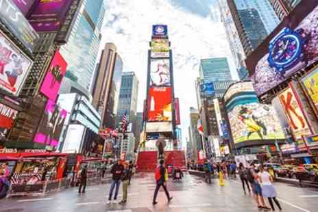Aliz Hotel Times Square - Brand New 4 Star Times Square Hotel - Save 0%