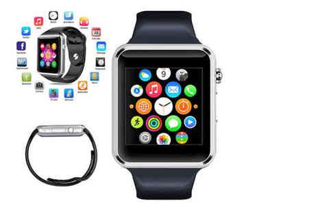 ugoagogo - An Android 15 in 1 Smartwatch - Save 86%