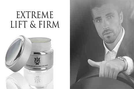 Trading as Salon Beauty Store - Extreme lift And firm serum for men- Save 69%
