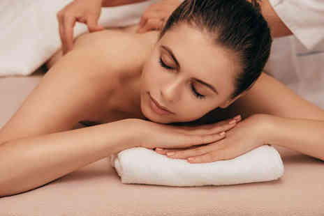 Amici Beauty - 90 minute pamper package - Save 70%