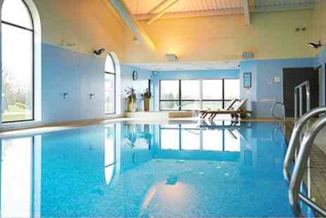 De Vere Staverton Park - Double Room for Two with Breakfast, Dinner and Leisure Access - Save 0%