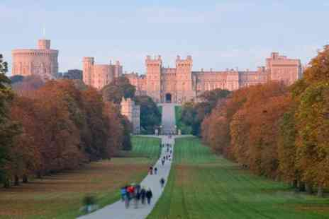 European Tours - Private Chauffeured Range Rover Tour to Windsor - Save 0%