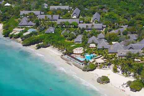 Leopard Beach Resort & Spa - Four Star Beachside Bliss with Safari Thrills - Save 30%