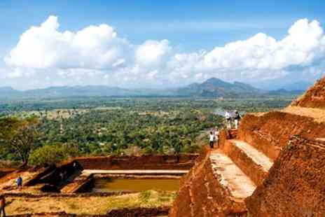Value Added Travel - 9 Nights Sri Lanka tour And beach stay With flights - Save 0%