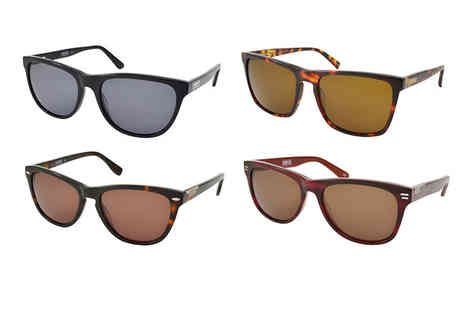 Brand Logic - Pair of Barbour sunglasses choose from 15 designs - Save 69%