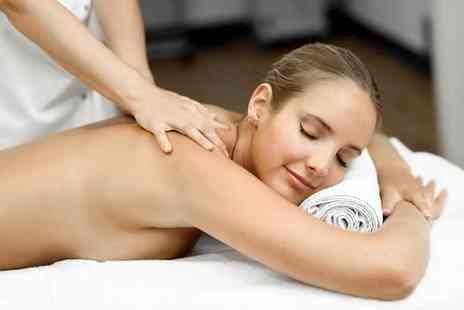 Holistic Healthcare Clinics - One hour deep tissue massage - Save 73%