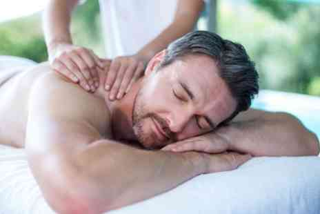 Nand Out London - 30 Minute Back, Neck and Shoulder Massage or 60 Minute Massage of Choice - Save 32%