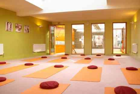 Sivananda Yoga Centre - Four Yoga Classes - Save 50%