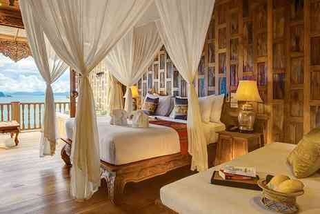 Kalima Resort  - Luxury Thai Escape with Exclusive Spa Discounts - Save 0%