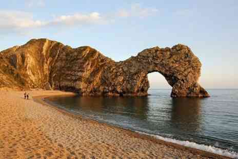 Discover Dorset Tours - Jurassic Coast Lulworth Cove and Durdle Door half day trip - Save 0%