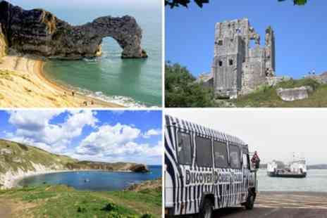Discover Dorset Tours - Jurassic Coast Experience full day trip - Save 0%