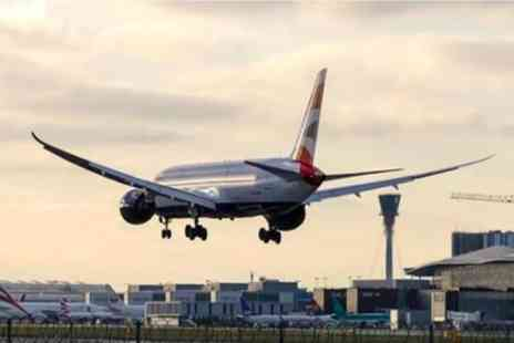 Travel Brake - London Heathrow Airport Private Transfer Service To Oxford City - Save 0%