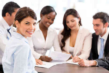 International Open Academy - Hr and payroll online course - Save 84%