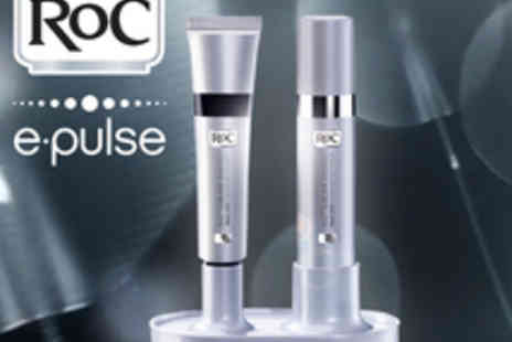 RoC - Sublime Energy E Pulse Eye Anti Ageing Cream - Save 43%