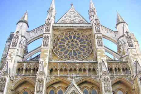 Pinocchio Tours - Skip the Line Westminster Abbey Guided Tour in London for Kids & Families - Save 0%