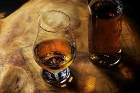 Stewart and Maclean - 4 Day Private Luxury Speyside Whisky Tour - Save 0%