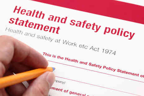 The Training Terminal - Online health & safety course, ROSPA and CPD accredited - Save 67%