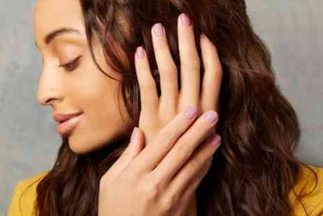 Elle Hair and Beauty - Gel or Acrylic Nail Extensions - Save 48%