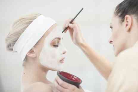 Elle Hair and Beauty - Tailor Made or Relaxing Facial - Save 57%