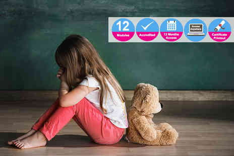 KEW training academy - An accredited professional child psychology diploma - Save 0%