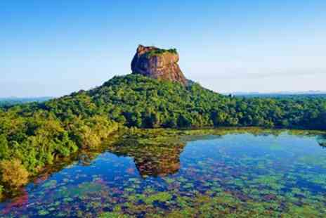 STA Travel - Seven night Sri Lanka tour including meals & excursions - Save 0%