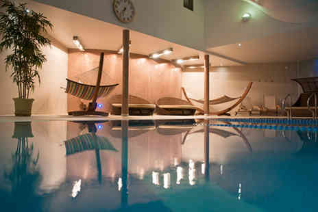 Bannatyne Spa - An ELEMIS spa day for two with full spa access and your choice of up to three treatments each - Save 70%