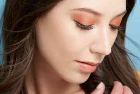 The Nail Bar - Natural Strip Eyelash Extensions - Save 48%