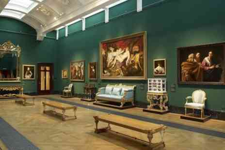 Evan Evans Tours - The Queens Gallery Entry Ticket - Save 0%