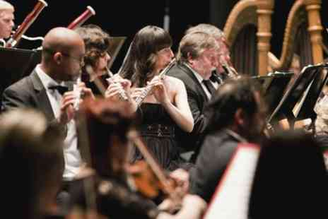 Candlelight Concerts - One ticket to London Concertante Bach, Mozart and Vivaldi by Candlelight on 10 November To 22 December - Save 28%
